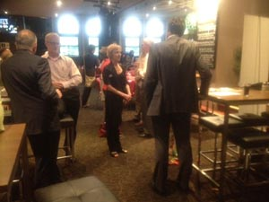 After Work Drinks for Camberwellians and Networkers 19/12/12