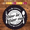 Dine In Dine Out 2013