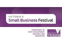 Victoria's Small Business Festival
